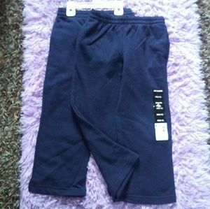 2 new sweatpants girl's size XS 4/5